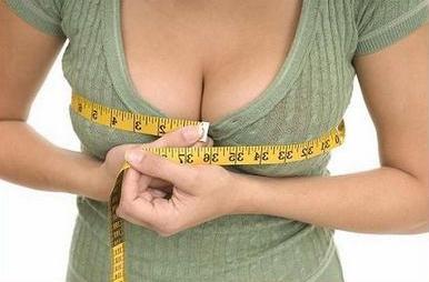 народный увеличение груди