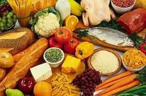 Основные продукты для снижения сахара в крови