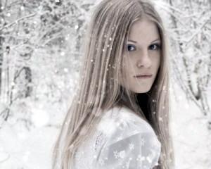 Секреты сохранения красивой прически зимой