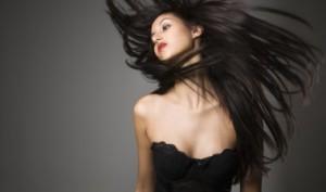 Залог красоты и здоровья волос
