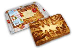Сложные хлебобулочные изделия