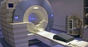 МРТ в диагностическом центре «Омега - Киев»