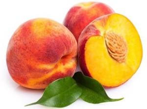 Лечебные свойства персика