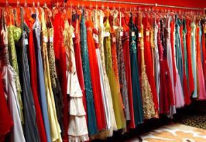 Секреты успешной организации своего гардероба