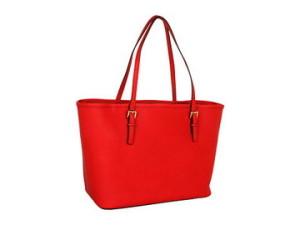 Идеальная красная сумочка