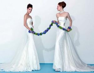 Период выгодной покупки свадебного платья