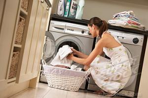 Правила эксплуатации стиральных машин