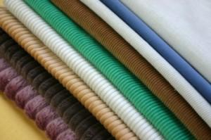 Ткани из натуральных волокон