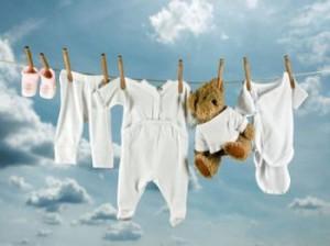 Выбор стиральных средств