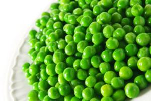 Диета зеленый горошек