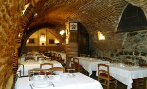 История возникновения ресторанов