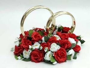 Свадебный букет: модные веяния и нестареющая классика