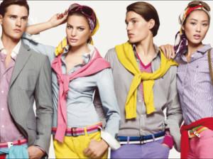 Интернет-магазин одежды секонд хенд