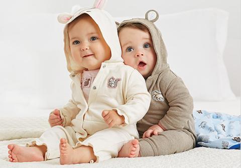 Купить детскую одежду в интернете