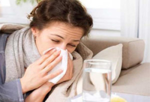 Всегда остерегайтесь гриппа