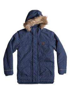 Демисезонные детские куртки